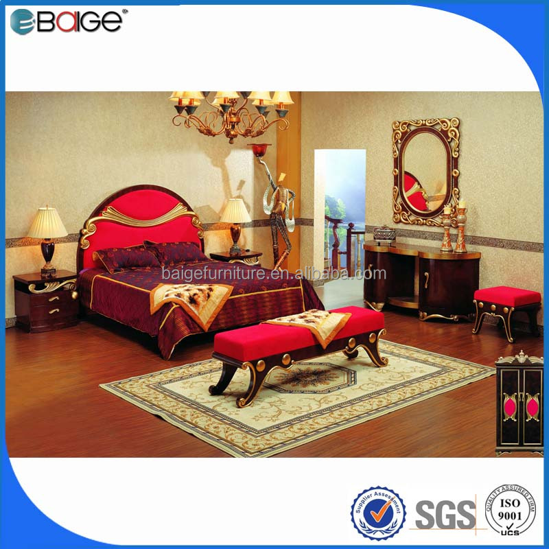 furniture bedroom sets round bed queen size bed price
