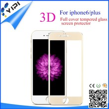 Anti shock Extreme transparent 9H touch smoothly screen tempered glass protector
