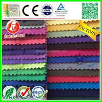 Hot sale breathable waterproof canvas fabric factory