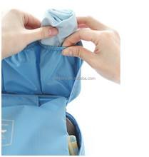 Multifunctional travel bag bra underwear bag portable finishing wash bag