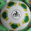 Top grade new coming spiral football anti stress balls