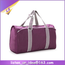 Hold all weekender women fancy travel bag