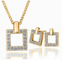 2015 trend jewelry set bigiotteria jewel