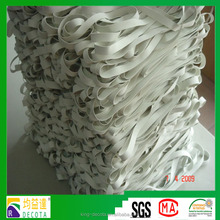shenzhen Latex Elastic Rubber and synthetic rubber Tape Used For Swims..