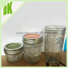 ~ keep your salad dressing separate from your salad ~ Wide Mouth Mason Jar Lunchbox // wholesale glass Wide Mouth mason jar