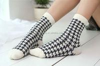 2015 Custom Fashion 100% bamboo socks Professional Factory