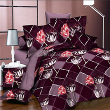 high quality polyester fabric for bedding