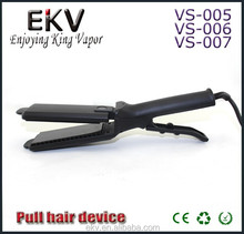 Alibaba express hair straightener iron VS-005 beauty salon equipment made in china