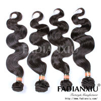 2013 FDX Hair Hot sale wholesale price Bresilien vierge de cheveux cambodgien