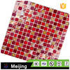 New interior decoration hot melt tile decoration for building materials