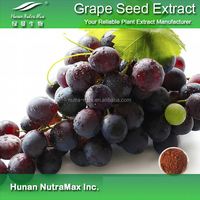 Plant Extract Grape Seed Extract 95% Polyphenols