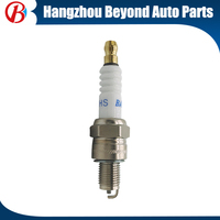High quality motorcycle spark plug a7tc for HONDA motorcyle CD70 engine
