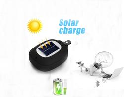 popular gifts solar power music handsfree wireless subwoofer