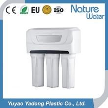 6 etapa purificador de agua doméstica RO con a prueba de polvo caja