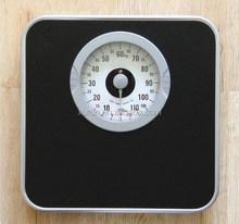 bathroom mechanical weight platform scale
