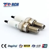 manufactures best quality and the most affordable price for APRILIA 1200 Dorsoduro sparkplug motor B7TC/B7RTC spark plug