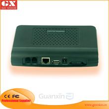 2 Port Standalone Phone Recording Software