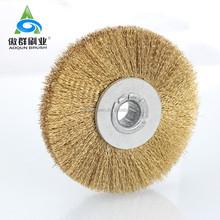Circular Nylon Brush Low MOQ