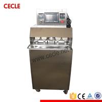 F4A-1000 semi automatic doy pack filling machine