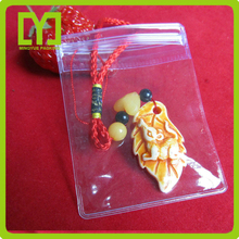 2015 new popular high quality free sample customized pvc gift bag