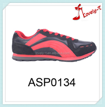 2015 most popular men sports shoes new models sport shoes with shoelace