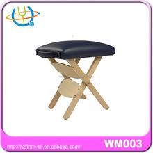small lightweight massage stool with big stock