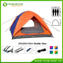 Professional Factory Supply OEM Quality 10 person camping tents wholesale