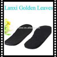 white artificial wool winter warm insole anatomical insoles for shoes