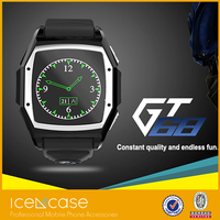 Bluetooth Smart Watch Android Dual SIM Fitness Wristband Waterproof Wristband Fitness Bracelet Best Wrist Watch Cell Phone