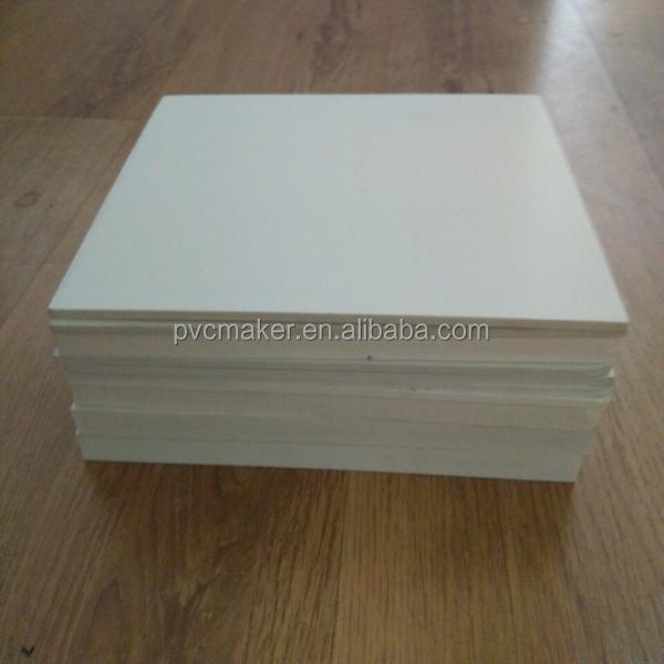 Forex pvc foam board