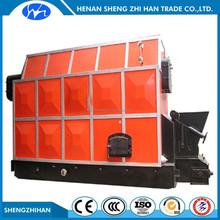 China Alibaba supply NEW natural circulation batubara steam kettl boiler