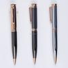 rose gold Unique Luxury pen & hot selling ball point pen