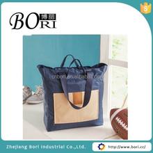 nylon mesh reuseable foldable shopping bags