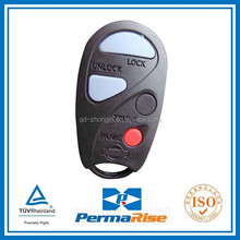 Top best car key shell auto remote key shell