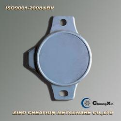 Zamak die cast/zamak cast sensor shell/die cast abs sensor
