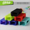 2015 New-arrival food grade silicone IPV mini 2 silicone box Protective sleeve,Factory wholesale ipv mini box mod case