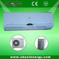 Toshiba Compressor Window Type Solar Air Conditioner for Bahrain market, 220V/50Hz, Cool only