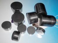 Impregnated diamond drilling core bits