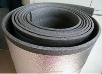 aluminum foil laminated EPE foam fire resistant roofing building material