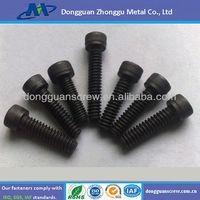 M5 Alloy steel hex socket head cap torx screws