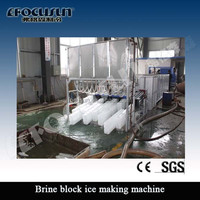 Cheap block ice machine for Africa