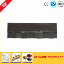 laminated asphalt roofing