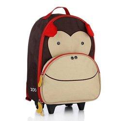 Children travel trolley luggage bag/trolley travel bag/ kids travel trolley bag