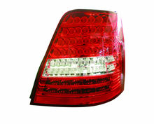 2014 hot sale plug and play led rear tail lamp for Kia sorento with 24months warranty led rear tail lamp