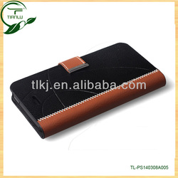 WALLET PU LEATHER FLIP CASE COVER FOR APPLE IPHONE 3G 3Gs