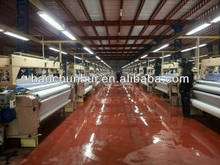 Water Jet Loom with Shanghai Yuneng