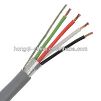 30V Tinned Copper Conductor Screened UL 2725 Computer Cable