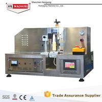 Ultrasonic Sealing Machine for energy gel tube