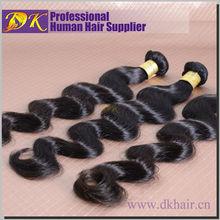 True Length 5A 6A 7A 8A Grade Body wave, DK Unprocessed Aliexpress Hair Wholesale Raw Virgin Brazilian Hair Bundles