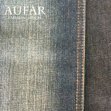 Aufar 11oz twill fabrics online textile design chiffon fabric for replay jeans